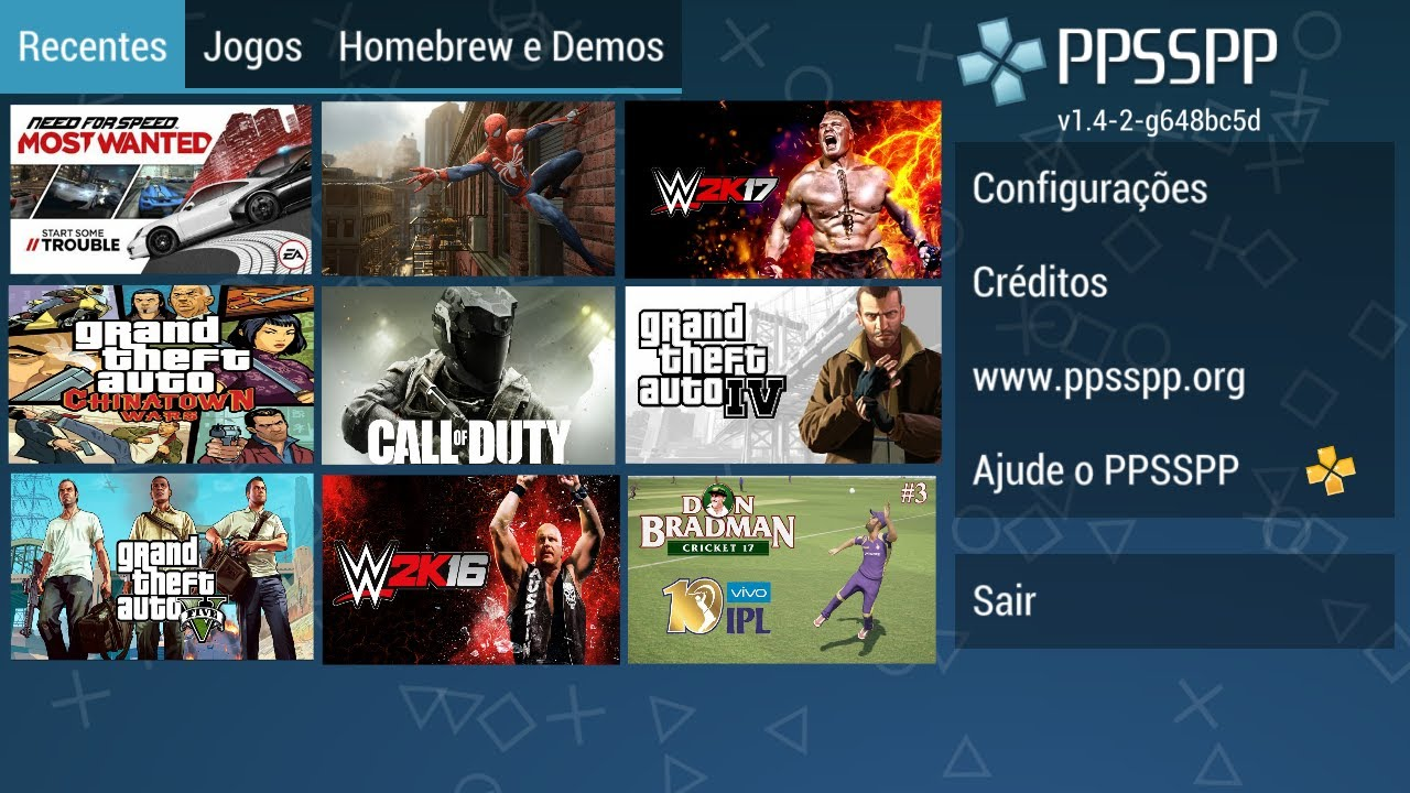 Psp download apk for pc